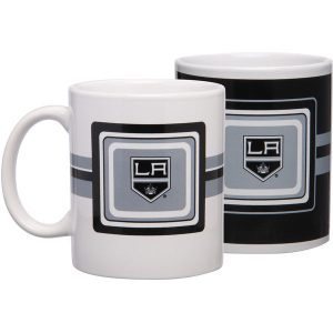Los Angeles Kings 11oz. Two-Pack Mug Set