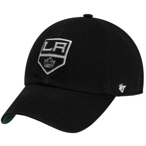 Los Angeles Kings '47 Franchise Fitted Hat