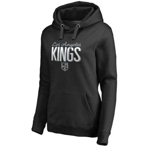 Los Angeles Kings Women's Nostalgia Pullover Hoodie