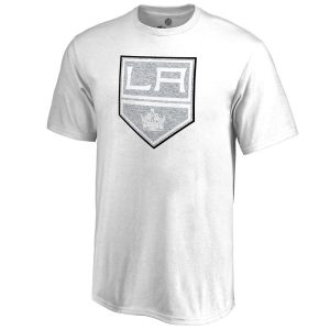 Los Angeles Kings Youth Whiteout T-Shirt