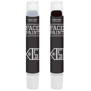 Los Angeles Kings 2-Pack Face Paint
