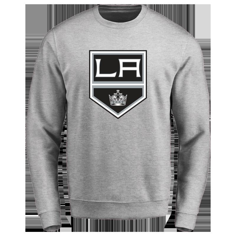 fe15ff7c Men's Los Angeles Kings Design Your Own Crewneck Sweatshirt – L.A. ...